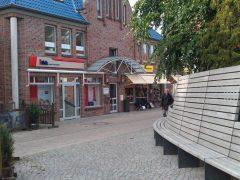 Innenstadt Varel