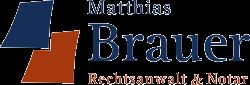 Rechtsanwalt und Notar Matthias Brauer