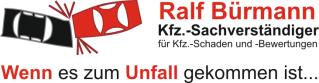 Kfz Sachverständigenbüro Ralf Bürmann