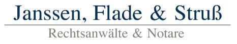 Janssen, Flade & Struß – Rechtsanwälte & Notare