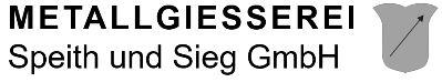 Metallgiesserei Speith und Sieg GmbH
